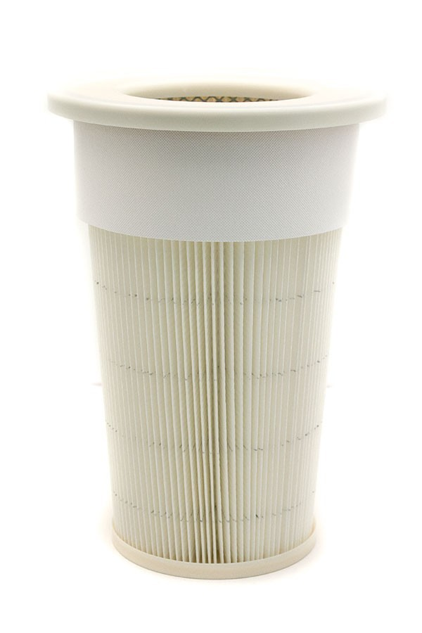 Dustcontrol Feinfilter Zellulose, 1,5 m²