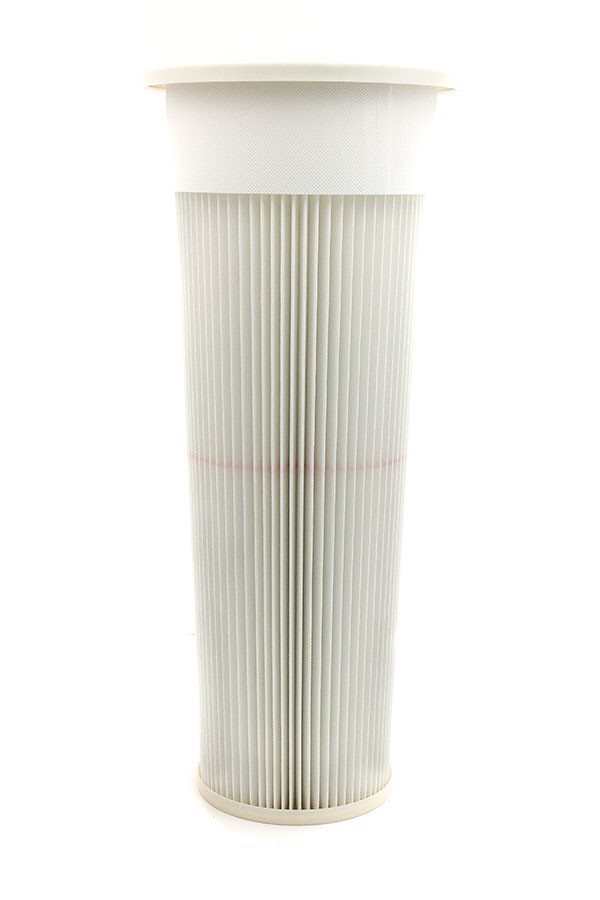 Dustcontrol Feinfilter Polyester, 1,8 m²